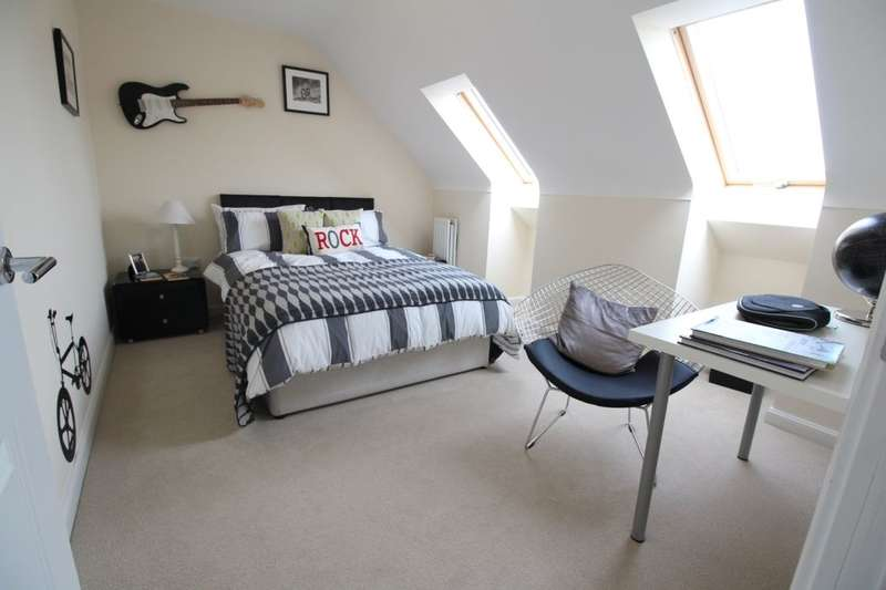 3 Bedrooms Property for sale in Uplands Mill, Biddulph, Stoke-On-Trent, ST8