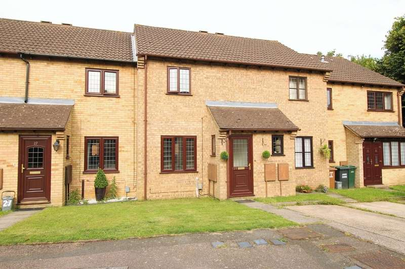 2 Bedrooms Terraced House for sale in Abbots Langley, HERTS