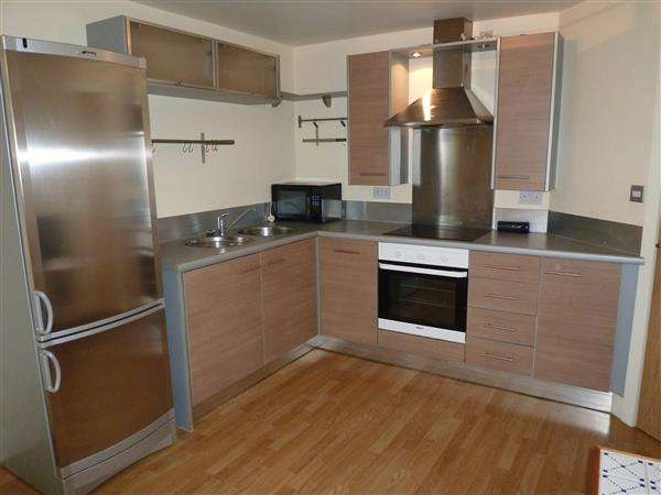 1 Bedroom Apartment Flat for sale in Flat Two The Lighthouse, Marsh, Huddersfield