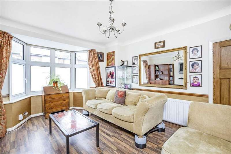 5 Bedrooms House for sale in Edgehill Road, Mitcham