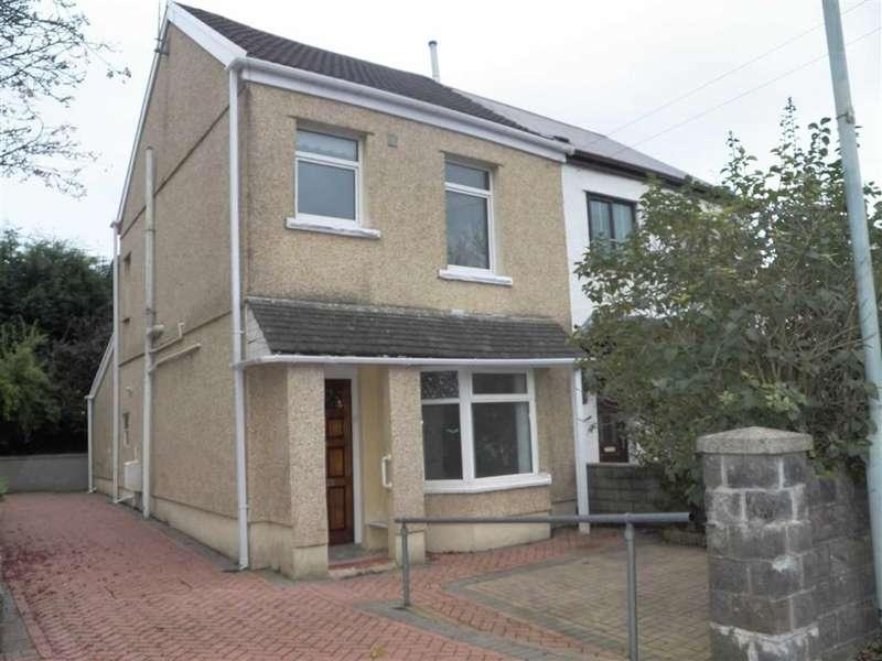 2 Bedrooms Property for sale in Mynydd Newydd Road, Penlan