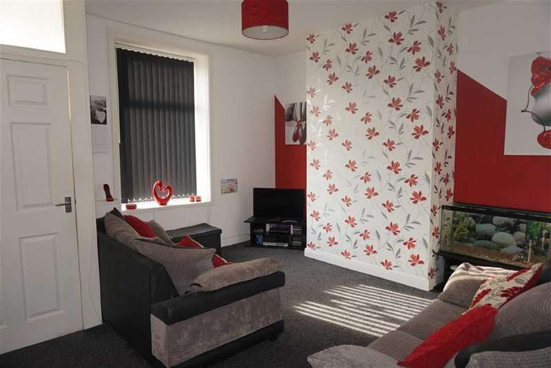 2 Bedrooms Property for sale in Sudell Road, Darwen, Lancashire
