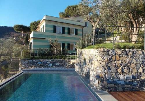 3 Bedrooms Villa House for sale in Port Of Santa Margherita, Santa Margherita, Italy, SL6 9SJ
