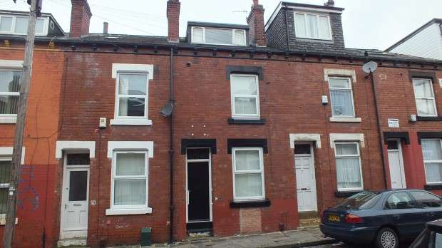 5 Bedrooms Terraced House for rent in 19 Welton Place, Leeds, LS6