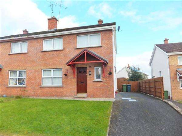 3 Bedrooms Semi Detached House for sale in 24 College Park Lane