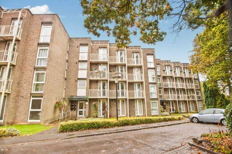 2 Bedrooms Flat for sale in Sandwich Road, Nonington, Dover, CT15