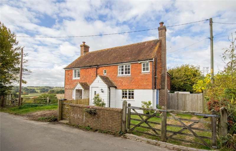 2 Bedrooms Semi Detached House for sale in Brays Hill, Ashburnham