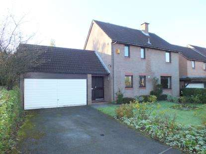 4 Bedrooms Detached House for sale in Rowan Croft, Clayton-le-Woods, Chorley, Lancashire
