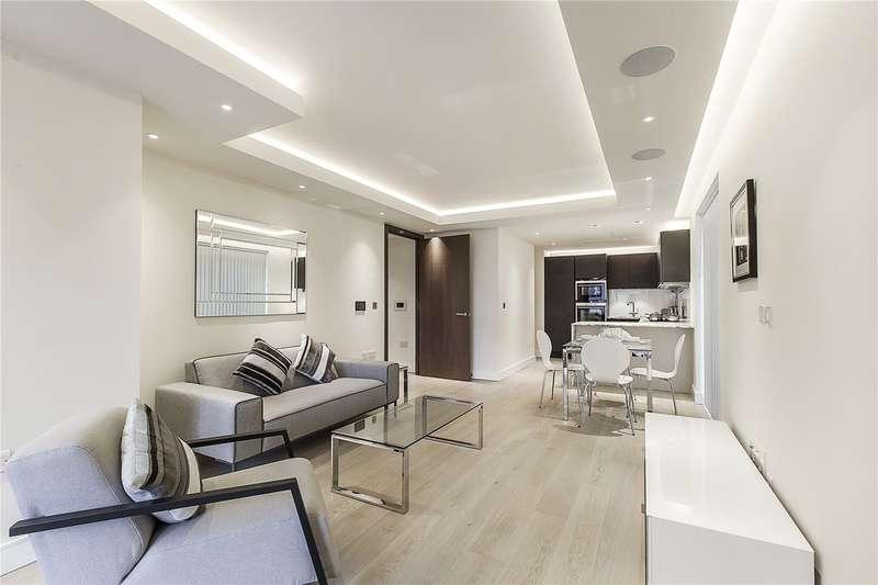 1 Bedroom Flat for sale in Jaeger House, Thurstan Street, Fulham, London, SW6