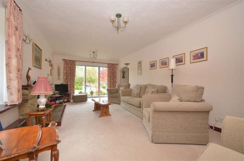 5 Bedrooms Detached House for sale in Nyetimber Copse, West Chiltington, Pulborough, West Sussex