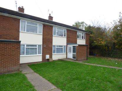 3 Bedrooms Flat for sale in Cottage Lane, St. Martins, Oswestry, Shropshire, SY11