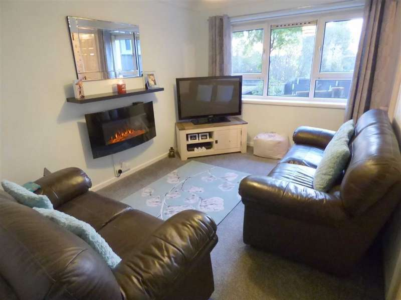 1 Bedroom Property for sale in Hollin House, Nowell Road, Manchester, M24