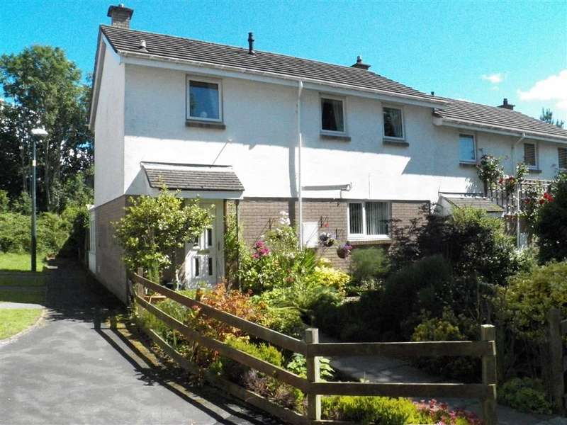 3 Bedrooms Property for sale in Heol Hafod, CARDIGAN