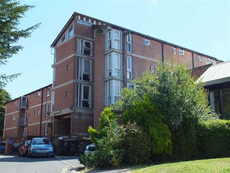 1 Bedroom Apartment Flat for rent in Laverton Mill, Edward Street, Westbury, Wiltshire, BA13