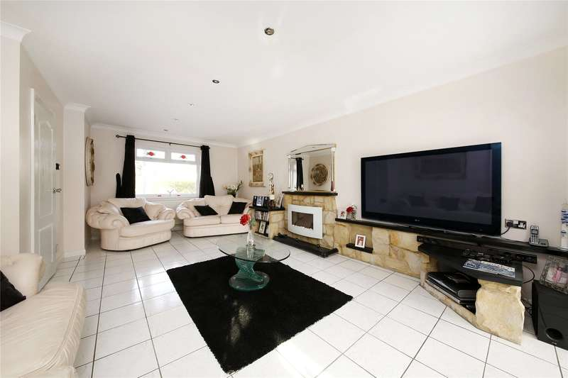 6 Bedrooms Detached House for sale in Kearton Close, Kenley