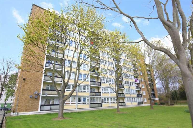 2 Bedrooms Flat for sale in St Matthews Road, Brixton