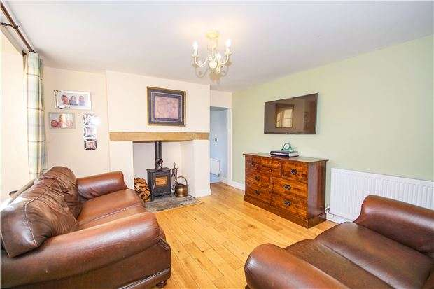 3 Bedrooms Detached House for sale in Millers Drive, BRISTOL, BS30 8XX