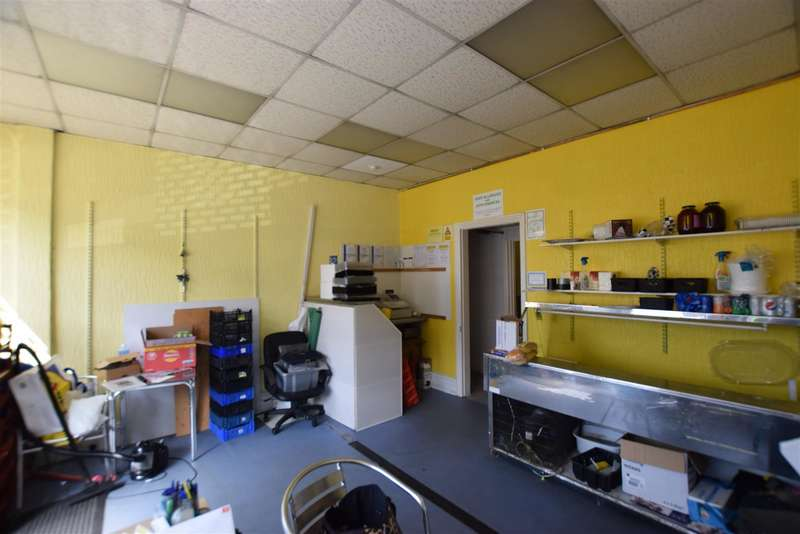 Property for sale in Manchester Road, Rochdale