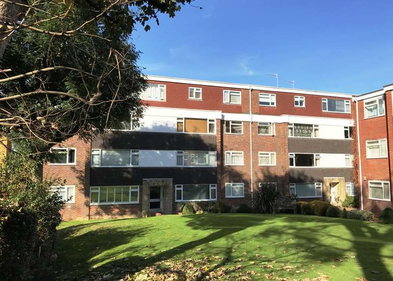 2 Bedrooms Apartment Flat for sale in North Kingston
