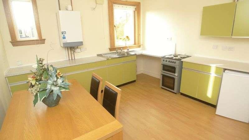 2 Bedrooms Flat for sale in Winifred Street, Kirkcaldy