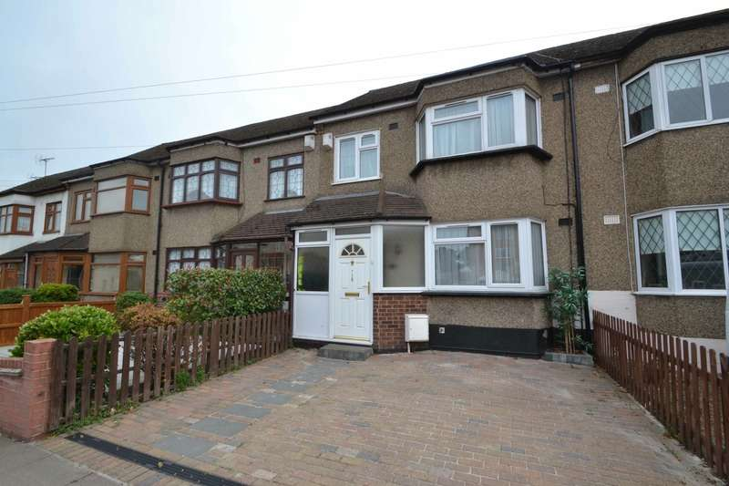 3 Bedrooms Terraced House for sale in High Street, Aveley, Essex, RM15