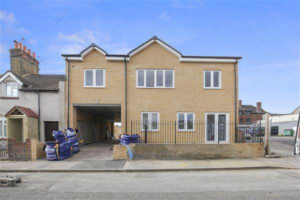 1 Bedroom Apartment Flat for sale in Cheshunt Place, Cheshunt Road, Belvedere