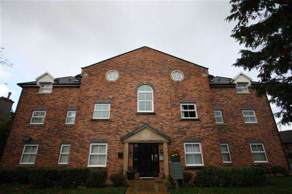 2 Bedrooms Apartment Flat for sale in Eastham Rake, Wirral