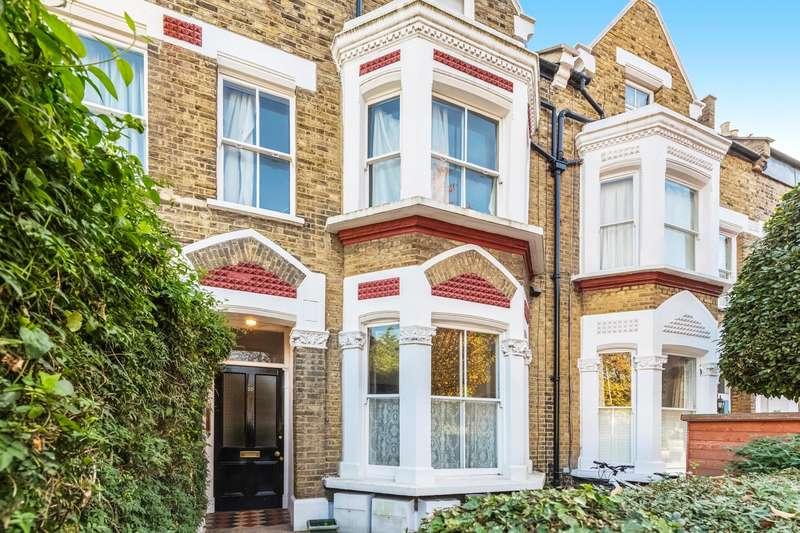 1 Bedroom Flat for sale in Eyot Gardens, London, W6