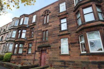 2 Bedrooms Flat for sale in Campbell Street, Greenock
