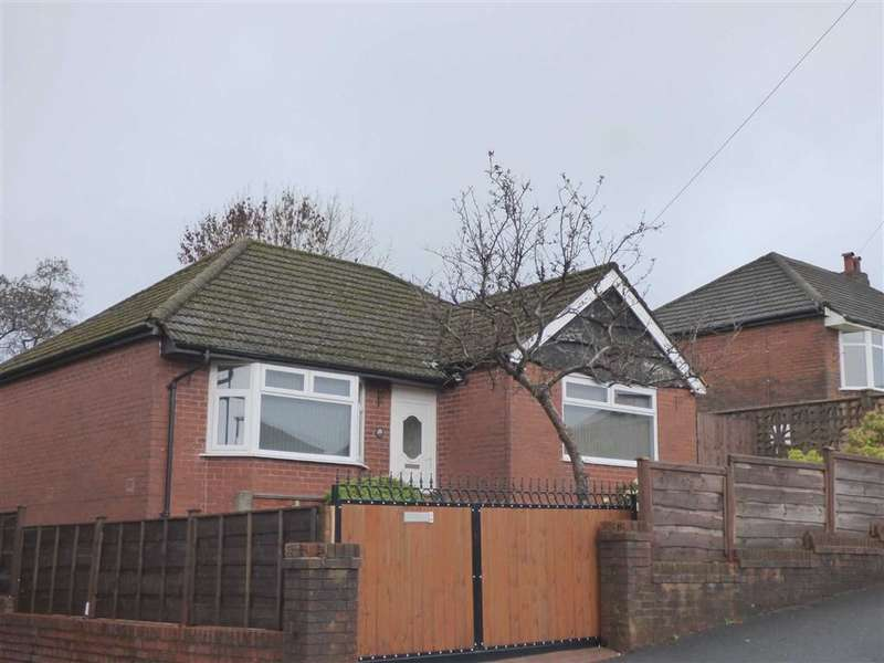 2 Bedrooms Property for sale in Sholver Hill Close, Moorside, Oldham, OL1