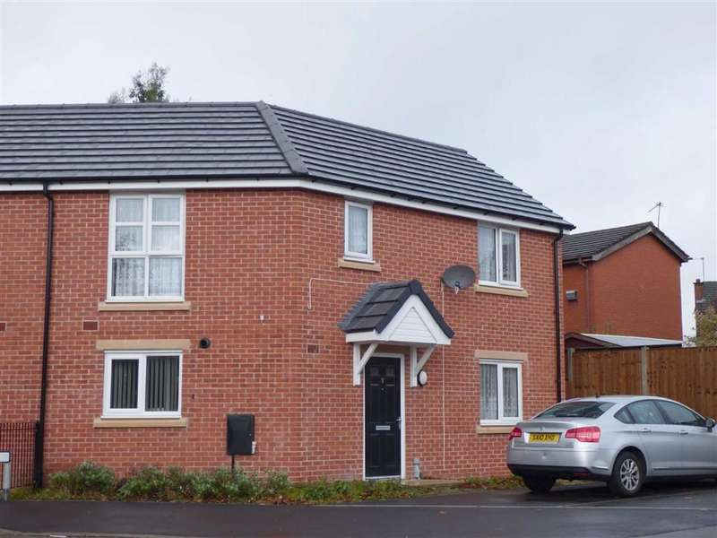 3 Bedrooms Property for sale in Ramsey Street, Derker, Oldham, OL1