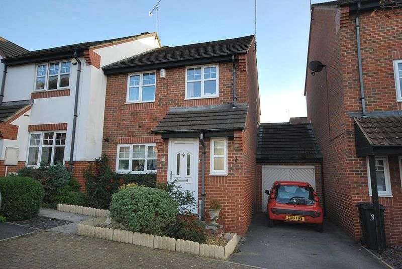 3 Bedrooms House for sale in St. Annes Close, Bristol