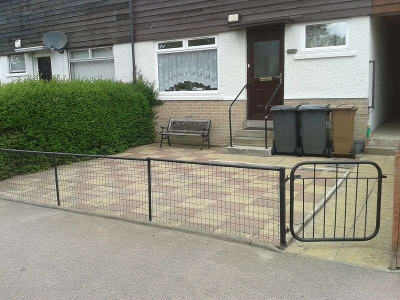 2 Bedrooms Terraced House for sale in Stronsay Place, Aberdeen