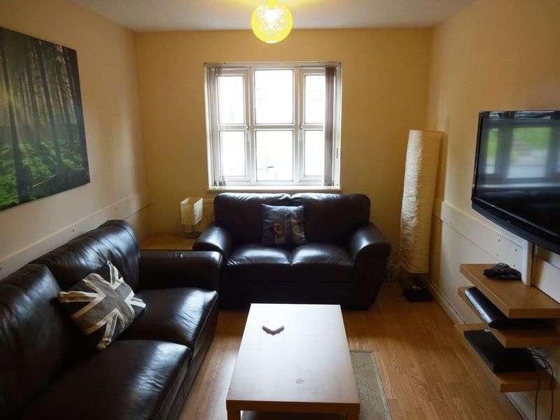6 Bedrooms Terraced House for rent in Peveril Street, Nottingham