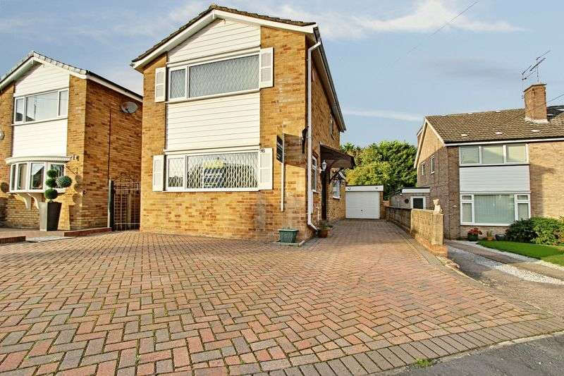 2 Bedrooms Detached House for sale in Normandy Avenue, Beverley