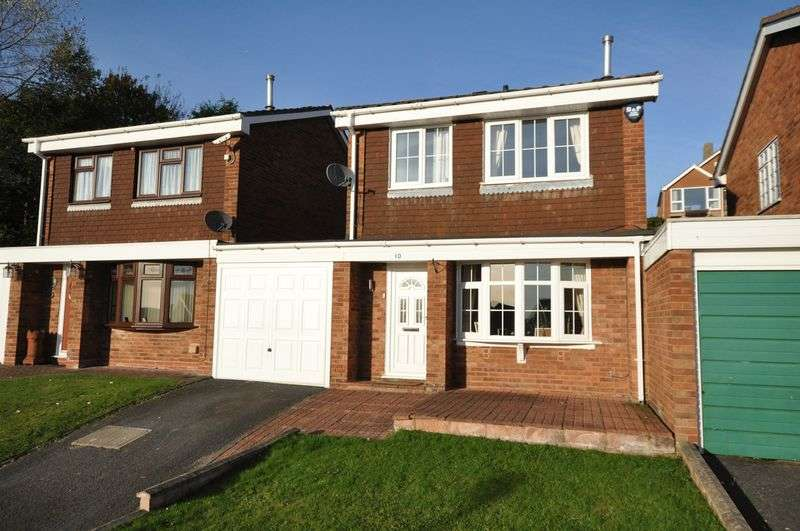 3 Bedrooms Detached House for sale in Milton Avenue, Midway