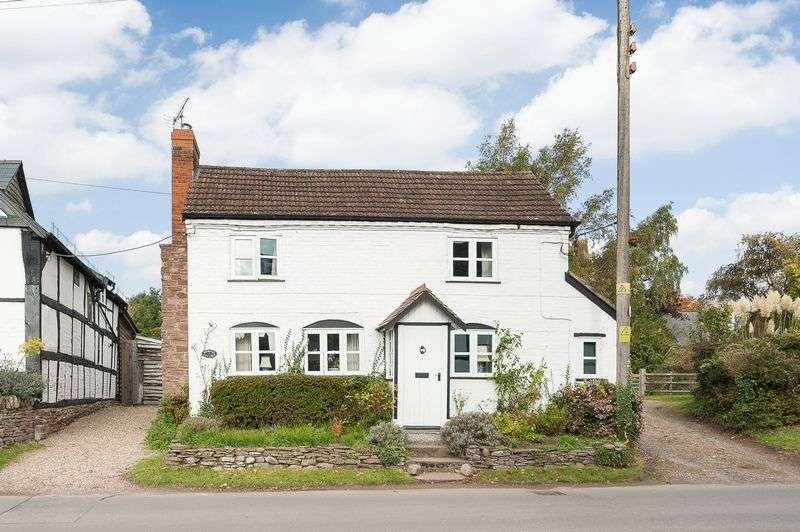 4 Bedrooms Cottage House for sale in Wellington, Hereford