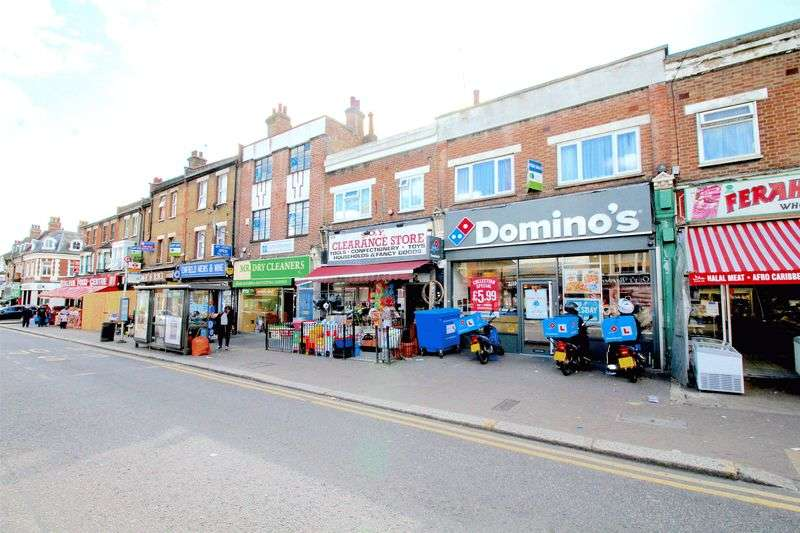 Property for sale in Hertford Road Enfield EN3