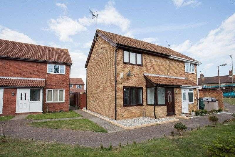 2 Bedrooms Semi Detached House for sale in Torrington, Bishopsteignton
