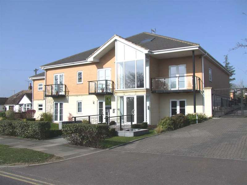 2 Bedrooms Apartment Flat for sale in Eastwood, Leigh on Sea