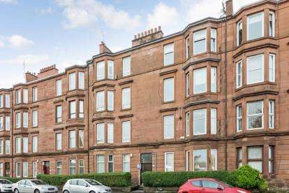 2 Bedrooms Flat for sale in Shettleston Road, Glasgow, Lanarkshire