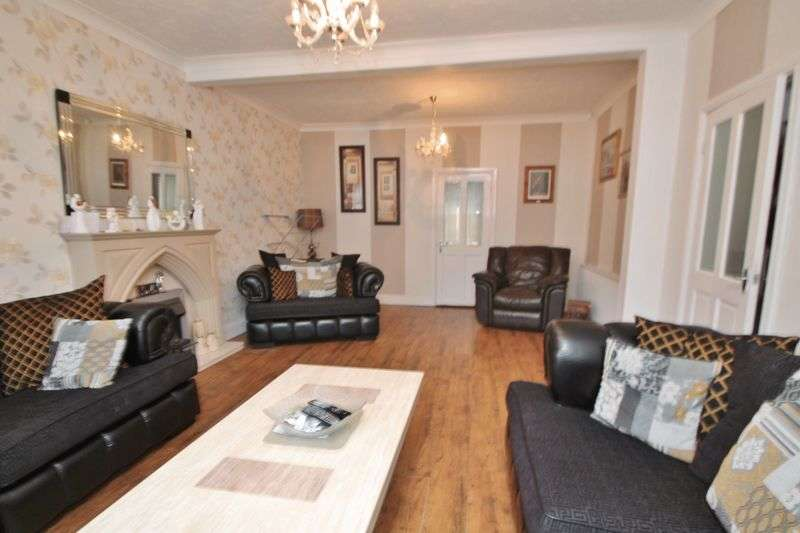 4 Bedrooms Semi Detached House for sale in Marton Road, Middlesbrough