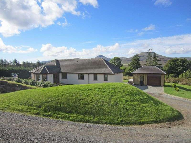 4 Bedrooms Detached House for sale in SMIDDY: 4 Beds (1 en-suite), close to amenities, workshop, Dunvegan