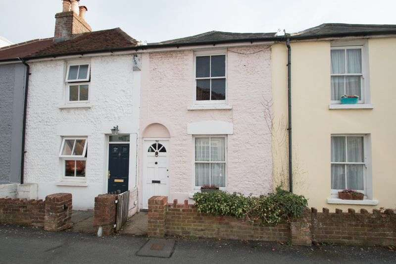 2 Bedrooms Property for sale in Victoria Road, Chichester