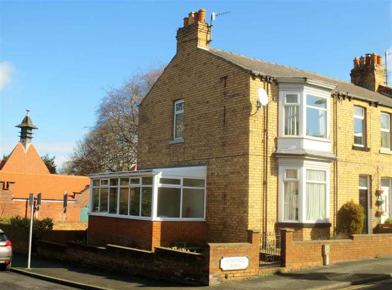 5 Bedrooms House for sale in Garfield Road, Scarborough