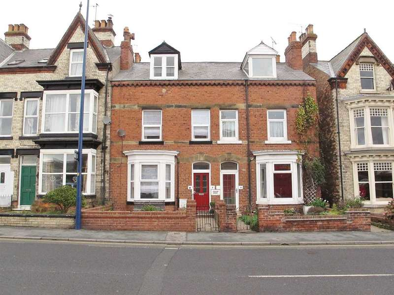 4 Bedrooms Apartment Flat for sale in Station Avenue, Filey