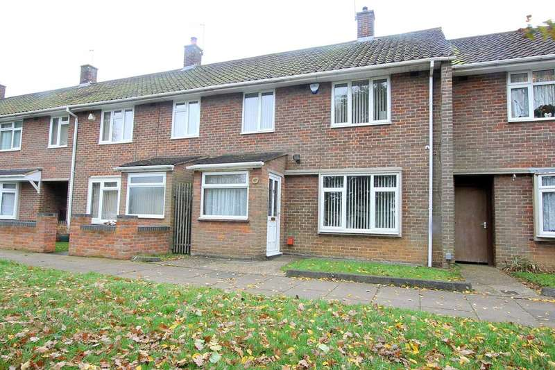 3 Bedrooms House for sale in Longlands, Hemel Hempstead