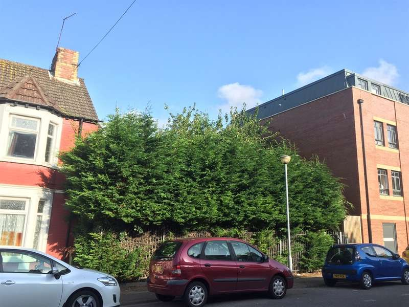 Land Commercial for sale in Pomeroy Street, Cardiff