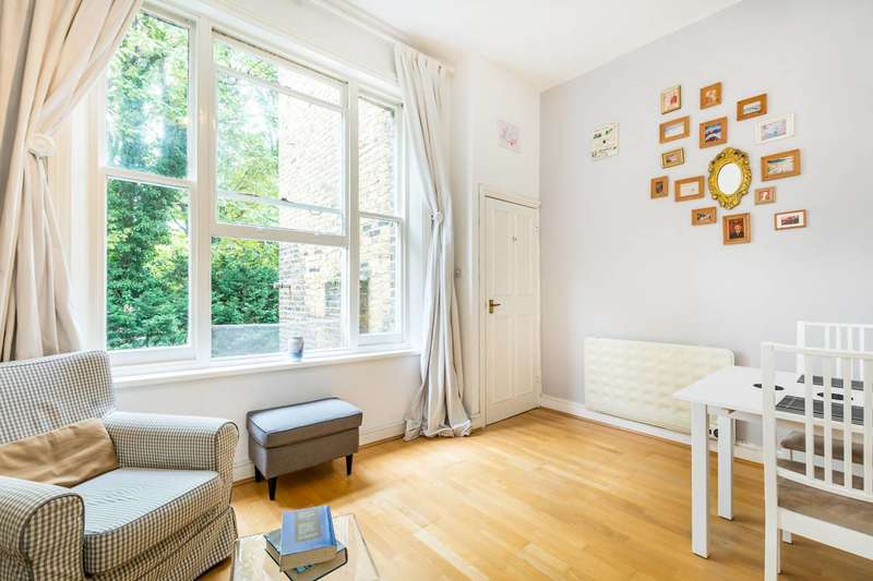 Studio Flat for sale in Holland Road, Notting Hill, W14