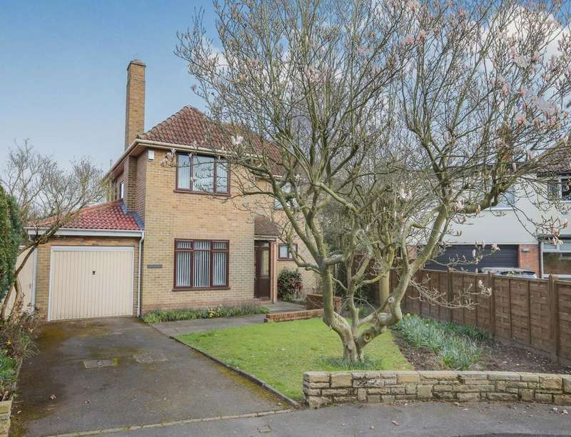 4 Bedrooms Detached House for sale in Finchfield Hill, WOLVERHAMPTON, WV3